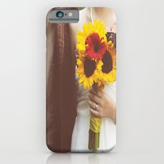 Man & Wife iPhone 6s Slim Case