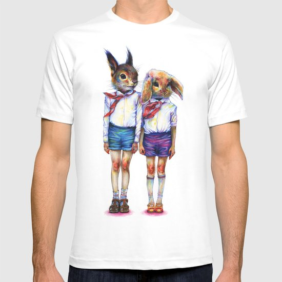 Shurik and Lyosha T-shirt