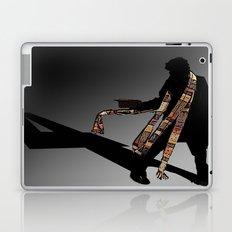 4th Doctor... Laptop & iPad Skin