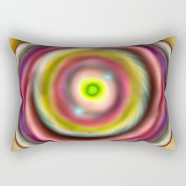 Vortex Rectangular Pillow