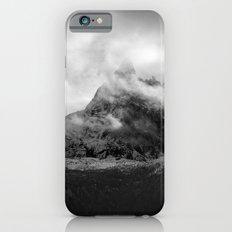 French Alps, Chamonix, France. iPhone 6s Slim Case