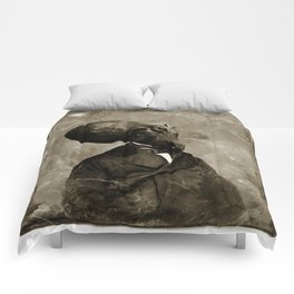 Cthulhu, 1843 Comforters