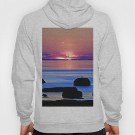Colorful Dusk Hoody