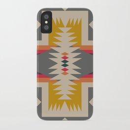 canoe ready iPhone Case