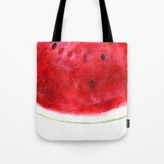 Fresh Watermelon Tote Bag
