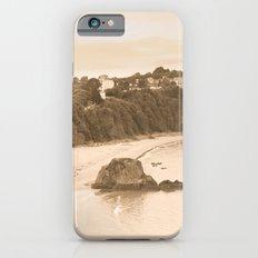 older times iPhone 6s Slim Case