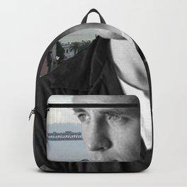 Jack Kerouac San Francisco Backpack