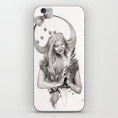 V I R G O iPhone & iPod Skin