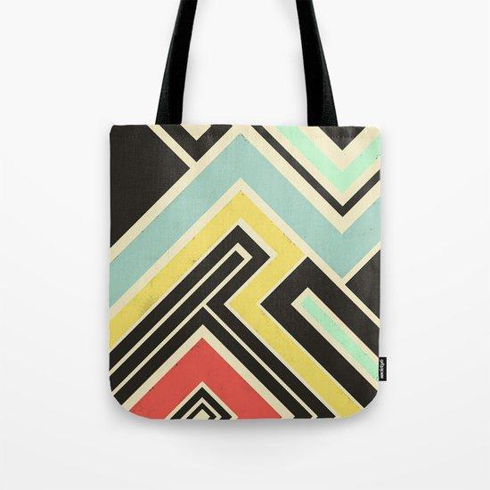 STRPS III Tote Bag