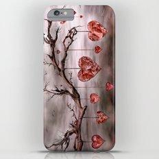 The new love tree iPhone 6 Plus Slim Case