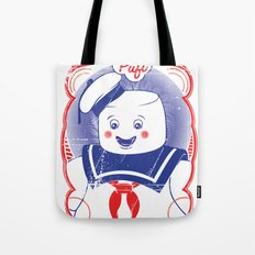 STAY PUFFT Tote Bag