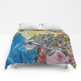 The Florist Comforters
