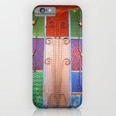 Windows of the World 1 Slim Case iPhone 6s