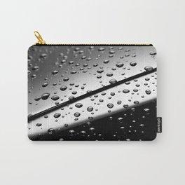 Black Rain Carry-All Pouch