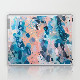 Lost at sea Laptop & iPad Skin