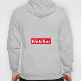 Fletcher Hoody