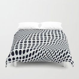Tentacle Duvet Cover