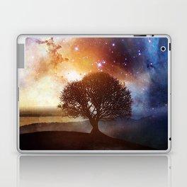 Wish You Were Here (Chapter III) Laptop & iPad Skin