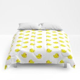 Oh Ducks! Comforters