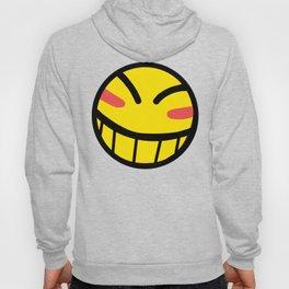 Cowboy Bebop - Hacker Smile Hoody