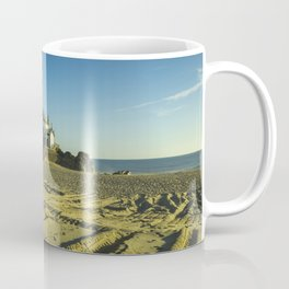 Beach Chapel  Coffee Mug