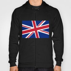 Diagonal state of the Union Hoody