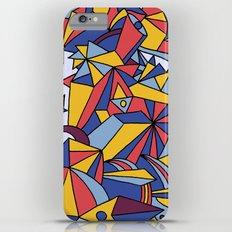 - dreamed architecture - iPhone 6 Plus Slim Case