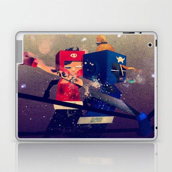 Amateurs Laptop & iPad Skin
