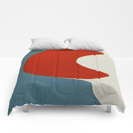 Kin (Sun) Comforters