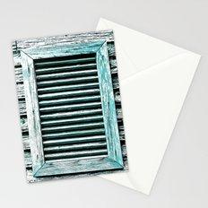 Single Window Stationery Cards