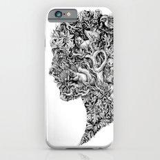 Portrait of Autumn iPhone 6s Slim Case