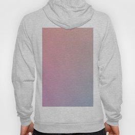 SLOW DANCE - Minimal Plain Soft Mood Color Blend Prints Hoody