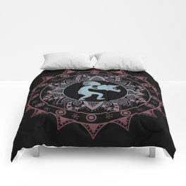 MTB Kokopelli Comforters