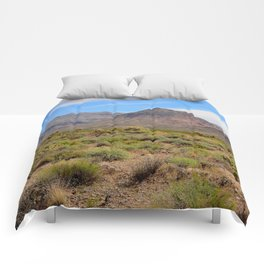 Painted Desert - II Comforters