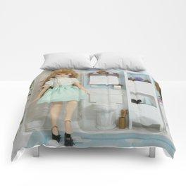 Bathroom Comforters