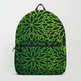Design Mandala Backpack