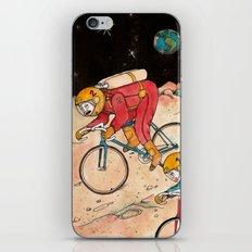 Lunar Keirin iPhone & iPod Skin