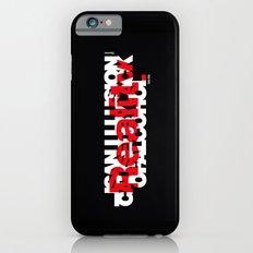 Esperantos Quotes #3 Slim Case iPhone 6s