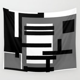 Trapped Wall Tapestry