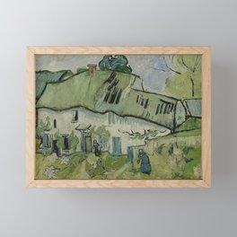 Farmhouse Framed Mini Art Print