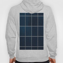Solar Panel Pattern (Color) Hoody