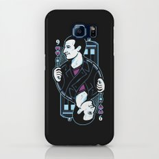 9th of Doctors Galaxy S6 Slim Case