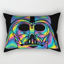 The Funky Side Rectangular Pillow