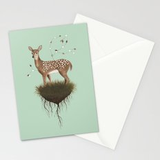 High Places Stationery Cards