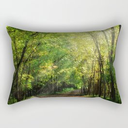 Fall Splendor Rectangular Pillow