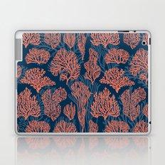 Layered Corals Laptop & iPad Skin