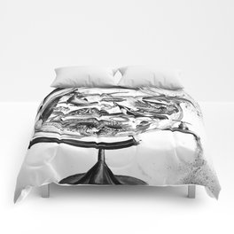 The Spill Comforters