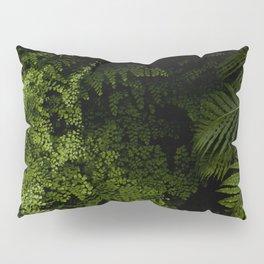 Tropical jungle. Pillow Sham