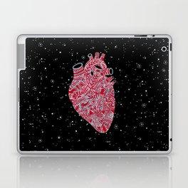 Lonely hearts Laptop & iPad Skin
