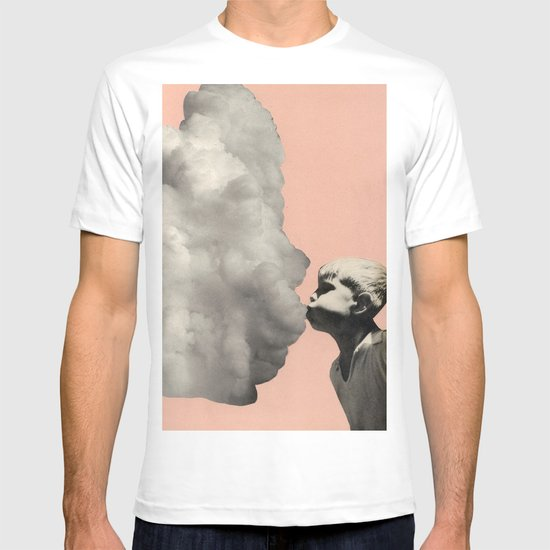 Exhalation T-shirt